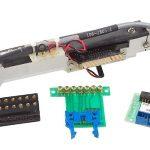 Electromechanical & Electronics Assembly