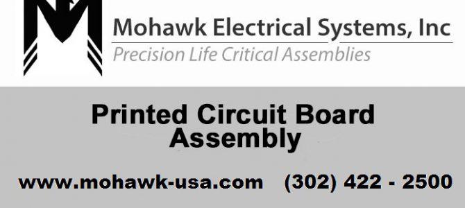 WATCH: Mohawk's PCB Assembly Process Video