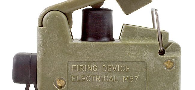 Get Hands-On with the M57 Firing Device at SHOT Show
