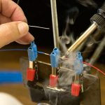 Wire Soldering