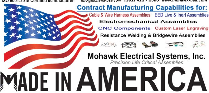 Finding the Right Manufacturer for your 'Made in America' Product