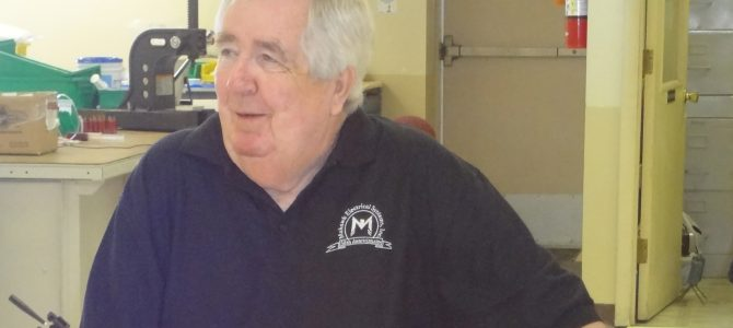 Mohawk Electrical Systems co-founder passes away at 80
