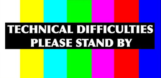 Phone lines down February 5, 2019